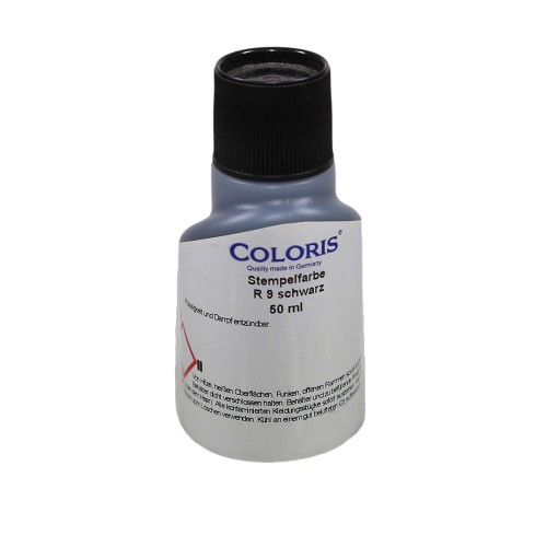 Sneldrogende inkt R9 (50 ml)