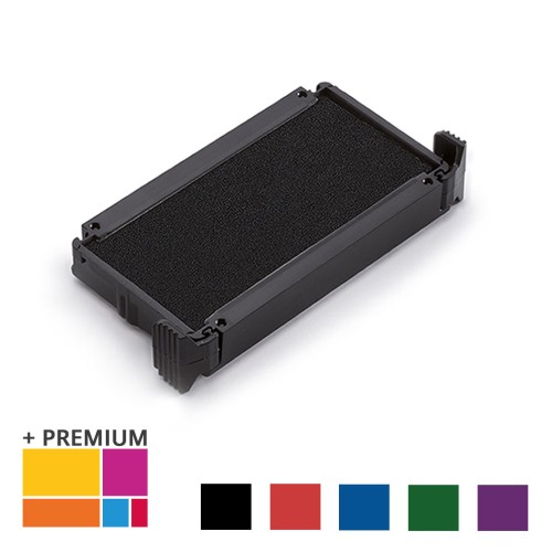 Replacement ink pad Trodat 6/4911