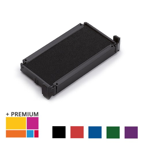 Replacement ink pad Trodat 6/4912